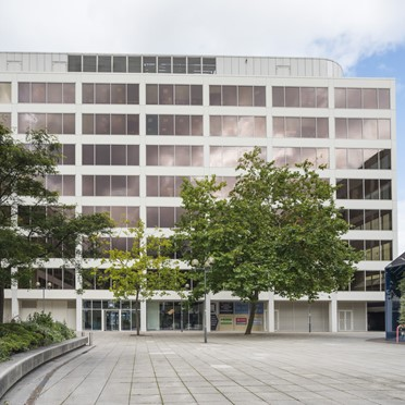 Office space in 3 Newbridge Square